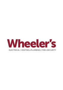 Wheelers Logo PANTONE